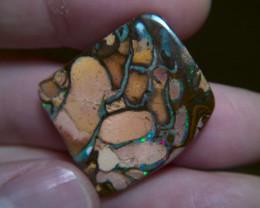 38.15 cts Yowah boulder opal