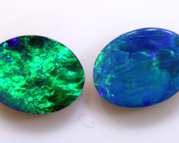 1.95cts opal doublet parcel lo-6603