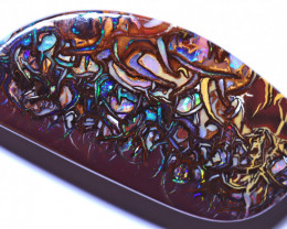 26.87 carats Koroit Opal Cut Stone ANO-1588