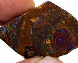 Yowah Opal Rough 62 Carats   DO-1493