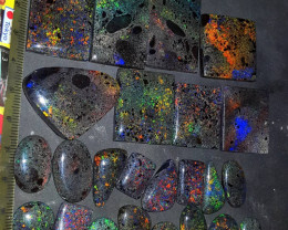 Amazing PARCELL Stuning Special Matrix opal.cek Video