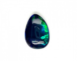 3.35ct Lighting Ridge teardrop