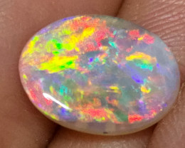 ABSOLUTELY STUNING OPAL 3.70 CARATS
