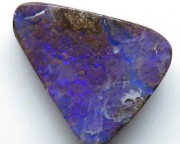 5.53ct Australian Boulder Opal Stone