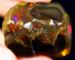 139cts Ethiopian Crystal Rough Specimen Rough / CR3592