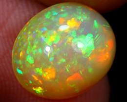 2.74cts Natural Ethiopian Welo Opal / NY1731
