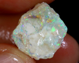 4.10cts Australian Lightning Ridge Opal Rough / HM2319