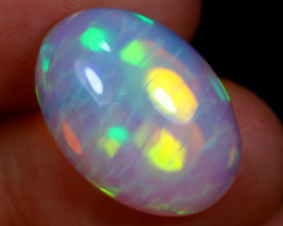 7.22cts Natural Ethiopian Welo Opal / BF6311