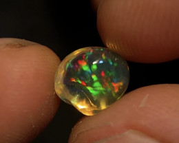 1.895ct Mexican Crystal Opal (OM)