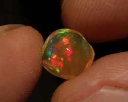 1.570ct Mexican Crystal Opal (OM)