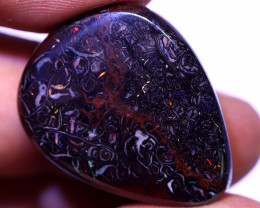 47 CTS QUALITY YOWAH OPAL TOP POLISH EO-691