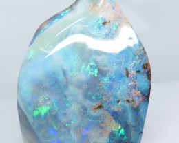 355ct Australian Boulder Opal Stone
