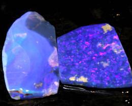 4.70cts Lightning Ridge Crystal Opal Rub Parcel DT-A4647