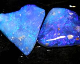 4.60cts Lightning Ridge Crystal Opal Rub Parcel DT-A4650