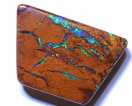 11.11 carats Koroit Opal Cut Stone ANO-1594