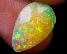 Rose Cut 1.85cts Natural Ethiopian Welo Opal / NY1794