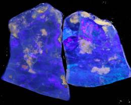 4.20cts Lightning Ridge Crystal Opal Rub Parcel DT-A4678