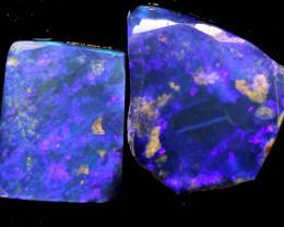 3.55cts Lightning Ridge Crystal Opal Rub Parcel DT-A4687