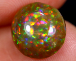 2.49cts Natural Ethiopian Welo Opal / BF6423