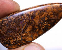Yowah Boulder Opal Stone AOH-190 - australianopalhunter