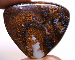 Yowah Boulder Opal Stone AOH-192 - australianopalhunter