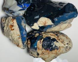 Huge Seam Opal Specimens- Carver/Collection Grade, 740 CTs#849