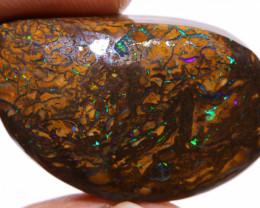 52.85cts   Koroit Opal Pre Shaped Rub   DO-1572