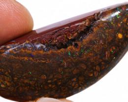 64.65cts   Koroit Opal Pre Shaped Rub   DO-1575