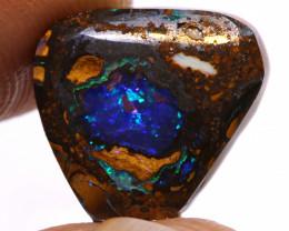 8.65cts   Koroit Opal Pre Shaped Rub   DO-1595
