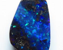 2.49ct Australian Boulder Opal Stone