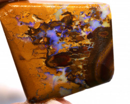 63.50 cts koroit opal pre shaped rub ADO-8140