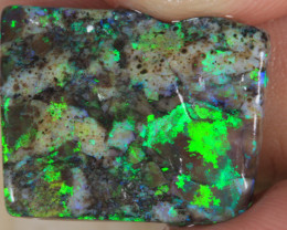 #3  -  Andamooka Matrix Opal Rough [32619]