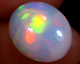 6.56cts Natural Ethiopian Welo Opal / BF6460