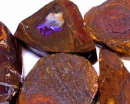 550cts Yowah Opal Rough Parcel   DOP-120