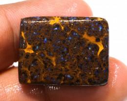 51.45 cts koroit opal pre shaped rub ADO-8203