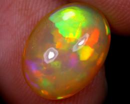2.62cts Natural Ethiopian Welo Opal / NY1924