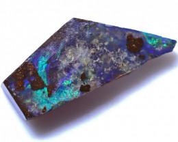 15.74 Carats  Boulder Opal  Rub ANO-1649