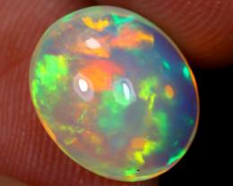 2.30cts Natural Ethiopian Welo Opal / NY1942