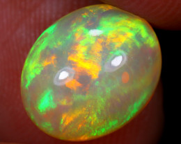 2.26cts Natural Ethiopian Welo Opal / NY1961