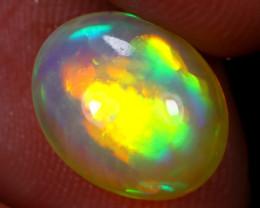 2.24cts Natural Ethiopian Welo Opal / NY1967