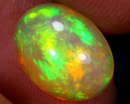 2.95cts Natural Ethiopian Welo Opal / NY1970