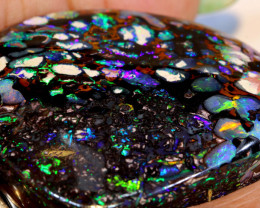 Outback Opal Hunters - David Darby Yowah Nut Collection 215.20 Carats  D-2