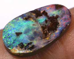 4.55 CTS BOULDER OPAL STONE TBO-A3210