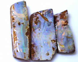 65.95 Carats Boulder Opal Rough Parcel ANO-1683