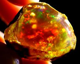 82cts Ethiopian Crystal Rough Specimen Rough / CR3746