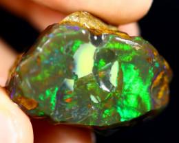66cts Ethiopian Crystal Rough Specimen Rough / CR3764