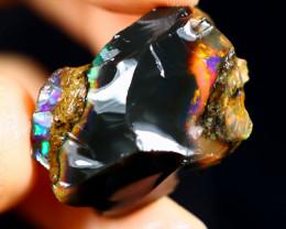 29cts Ethiopian Crystal Rough Specimen Rough / CR3772