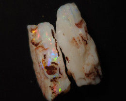 Coober Pedy Rough stone 14 carats