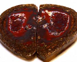 850 cts Yowah Opal Sliced Rough DO-1612