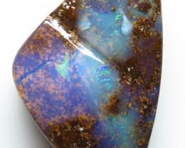 5.42ct Australian Boulder Opal Stone